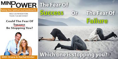 fear of success or failure