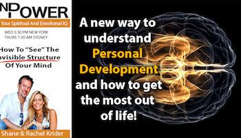 Mind Power Understanding Personal Development