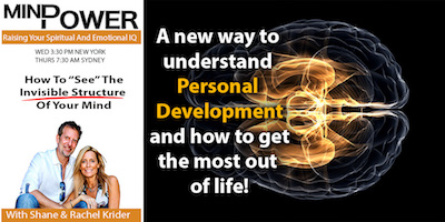 Mind Power Understanding Personal Development